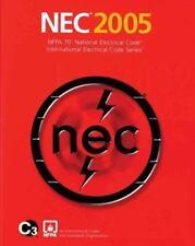 National Electrical Code 2005 Handbook (2004, Paperback)
