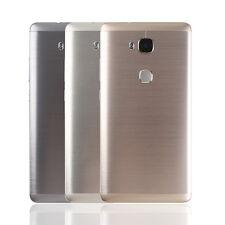 Nouveau cas de batterie d'origine pour Huawei Honor 5X couvercle arrière Coque