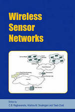 Wireless Sensor Networks-ExLibrary