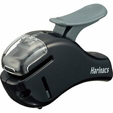 New Kokuyo Stapleless Stapler Harinacs Compact Alpha Dark Navy Sln Msh305db Jp
