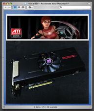 AMD Apple Radeon HD7870 XT 2GB Graphics Card *Mac Pro 3,1-5,1 Mojave 10.14 *7950