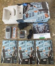 Nokia 6100 helllblau COME NUOVO ORIGINALE IMBALLATO MERCEDES w212 w221 w207 w204 w211