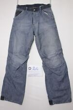 G-star elwood (cod. D24) Größe 44 W30 L34 jeans gebraucht vintage