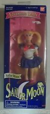 Bandai Sailor Moon 1995 Adventure Doll Action Figure 6""