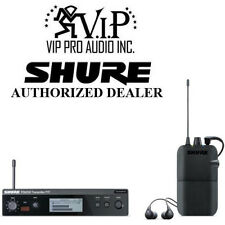 Shure P3TR112GR Wireless In-ear Monitor System PSM300, SE112-GR, ( Band: G20 )
