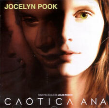 CAOTICA ANA Jocelyn Pook CD