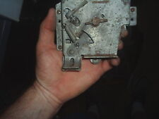 Used 5 Cect coin meck only for Northwestern model 49 nut machines  hard to find