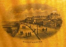 Cleethorpes: MAUCHLINE SMALL SEWING NEEDLE HOLDER