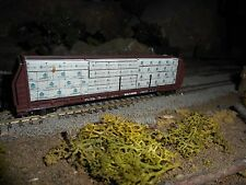 "N Scale Load for 60' 8"" Centerbeam  Flat Car"