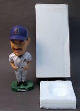 2002 BOB BRENLY Arizona Diamondbacks baseball nodder bobblehead bobber doll MIB