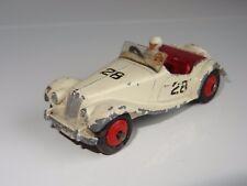 (W) Dinky MG SPORTS CAR - 108