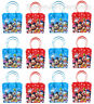 12PC Goody Bag Disney Mickey Mouse Club House Birthday Party Favors Gift Bags
