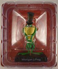Looney Tunes Warner Bros MICHIGAN J. FROG - Hobby&Work metal sealed figure