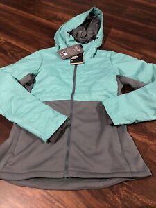New Dakine Womens Transfer Jacket Ski Snowboard Size Medium