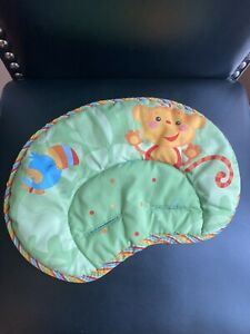 Fisher Price Rainforest High Chair• Head Rest Pillow Cushion Replacement Part