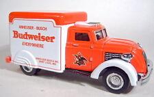 "Models of Yesteryear 1937 Dodge Airflow ""Budweiser"""