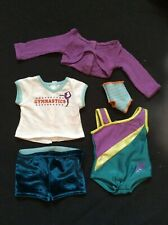 Genuine American Girl Doll Clothes McKenna's Practice Wardrobe