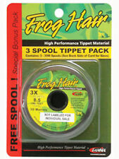 Fly Line, Leaders & Tippets