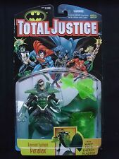 Total Justice - Emerald Twilight Parallax AF