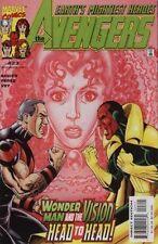 AVENGERS (1998) #23 VF/NM