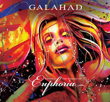 CD Galahad-Beyond the domaines of Euphoria