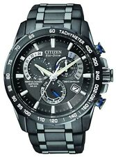 Citizen Eco-Drive Men's Watch AT4007-54E