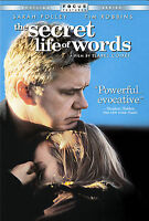 The Secret Life of Words (DVD, 2007)