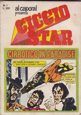 CICCIO STAR - n. 1 cirrotico in paradise