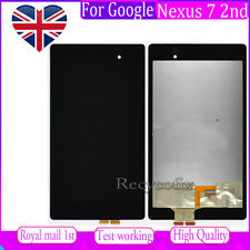 For Asus Google Nexus 7 2nd Gen 2013 Screen Replacement Touch LCD Digitizer