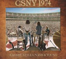 Crosby Stills Nash & Young - CSNY 1974 CD 014 Digipack