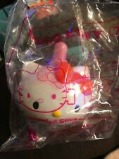 Scented Sticker Dispenser By Hello Kitty McDonalds Happy Meal Toy (#7); 2018