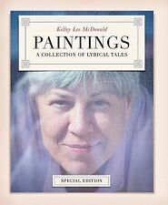 Paintings: A Collection Of Lyrical Tales