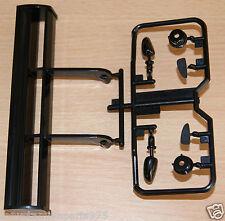 Tamiya 58433 Mercedes AMG DTM C Class 2008/TT01E 9000107/9000107 H Parts (Wing)