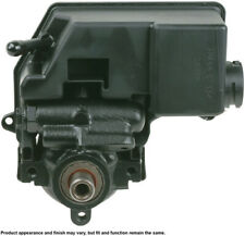 Remanufactured Power Strg Pump With Reservoir 20-66989F Carquest