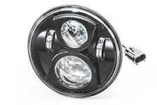 11-16 Jeep Wrangler New Off Road LED Headlamp Kit Mopar (82214333AB)