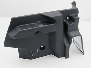 5NA858847E Aufnahmebock variabler Ladeboden Kofferraum links VW Tiguan II Orig.
