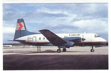 CALM  AIR      -           Hawker Siddeley  HS 748-2A