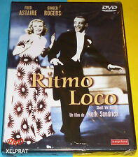 RITMO LOCO / SHALL WE DANCE - English Español -DVD R2- Precintada