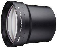 Panasonic Teleconversion Lens DMW-LT55 for FZ30 / FZ7 from Japan New