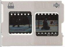 *PATRICK ROY*97-98 McDonald's Upper Deck Game Film #5 HOF Avalanche(*MONTREAL*)