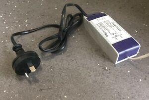 Celestra Dimming LED Driver Constant Current 240V Transformer 21V-42V DC ZZSELL