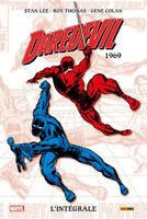 Intégrale Marvel Daredevil 1969