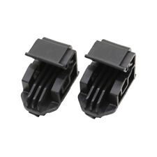 NEW 2 Pcs For Nissan Frontier Xterra Headlamp Assembly Clip 26398-4Z000