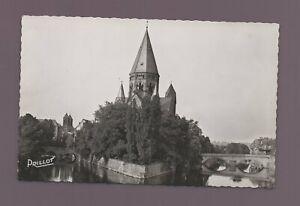 Metz - The Temple Protestant (C8199)