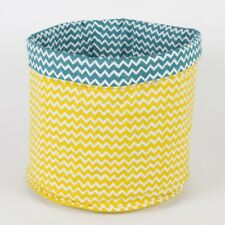 Chevron Storage Basket by Sass And Belle