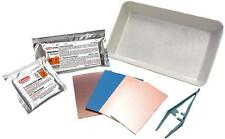 CIRCUIT BOARD ETCHING KIT PCB Production Tank - CIRCUIT BOARD ETCHING KIT