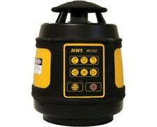 Northwest Instrument Nrl802 Series Self-Leveling Rotary Laser Level, Wall Mount