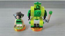 Lego dimensiones Buttercup las Chicas Superpoderosas Diversión Pack 71343 Completa