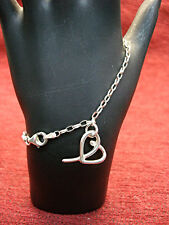 SWEETHEART / HEART BRACELET - JUST FOR YOU OR THAT SPECIAL SOMEONE