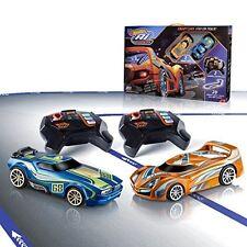 Hot Wheels AI Intelligent Race System Smart Car Track Starter Kit Mattel FBL83